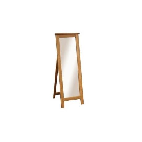 Oscar cheval mirror