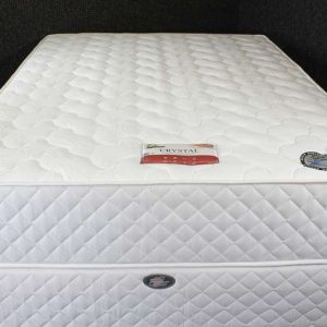 CRYSTAL mattress FRONT