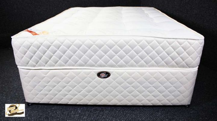 ORTHO SUPREME MATTRESS FRONT