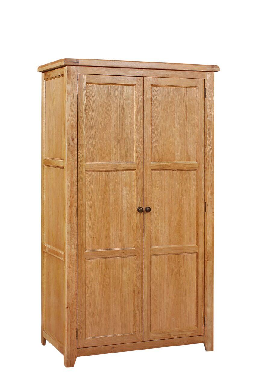 Oscar 2 Door Wardrobe
