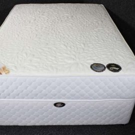 SEASONS Mattress FRONT
