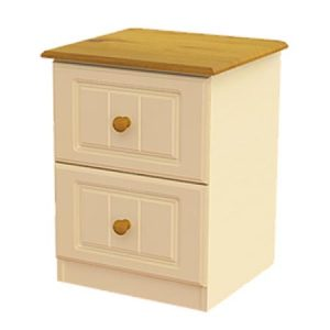 erris 2 deep drawer locker