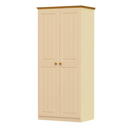 erris 2 door wardrobe