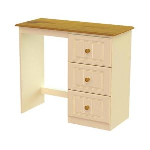 erris 3 drawer dressing table