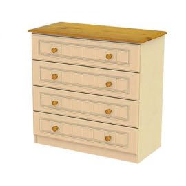 erris 4 drawer chest
