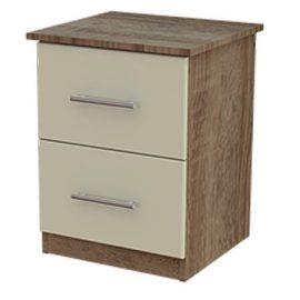 Iona 2 Deep Drawer Locker