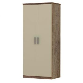 Iona Double Wardrobe