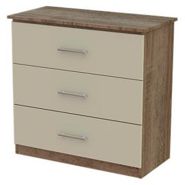 Iona 3 Drawer Chest