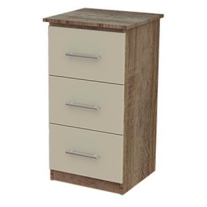 Iona 3 Deep Drawer Locker