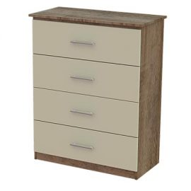 iona 4 drawer chest