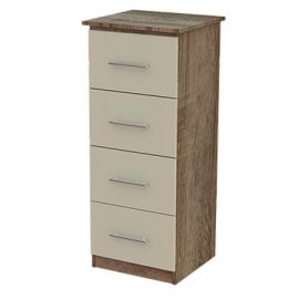 Iona 4 Drawer Tallboy