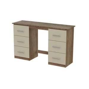 iona 6 drawer dressing table