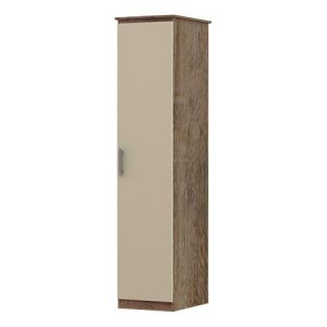 ona single wardrobe (add on) one shelf and hang