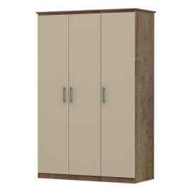 Iona Triple Wardrobe