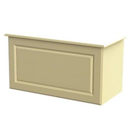 liffey blanket box