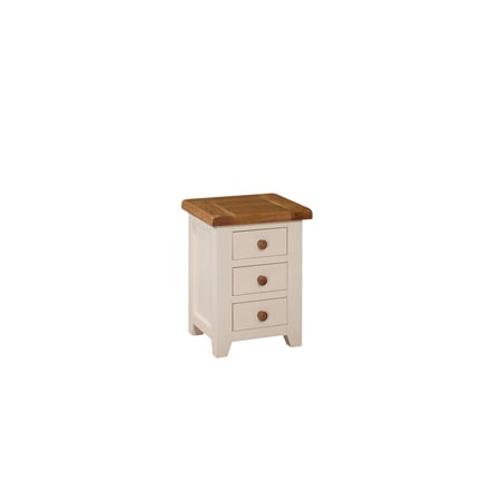 Juliet-3 drawer Locker
