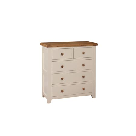 Juliet 3 x 2 chest of drawers