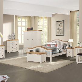 Juliet bedroom range